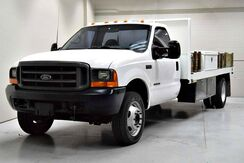 2000_Ford_Super Duty F-550_XLT_ Englewood CO