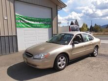 2000_Ford_Taurus_LX_ Spokane Valley WA