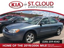 2000_Ford_Taurus_SES_ St. Cloud MN