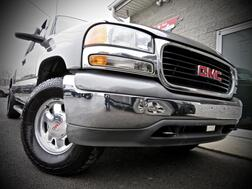 2000_GMC_New Sierra 1500_SLE 4X4 3dr Ext Cab Stepside_ Grafton WV