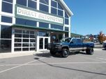 2000 GMC Sierra Classic 3500 Crew Cab Long Bed 4WD