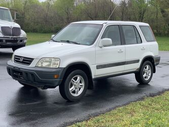 Honda CR-V EX 2000