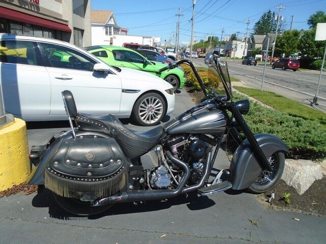 2000 INDIAN CHIEF  Schenectady NY