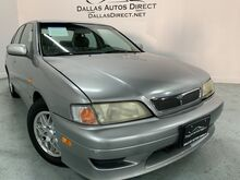 2000_INFINITI_G20_Luxury_ Carrollton  TX