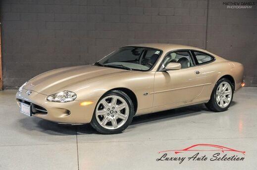 2000 Jaguar XK8  Chicago IL