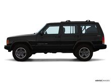 2000_Jeep_Cherokee_4DR SPORT 4WD_ Mount Hope WV