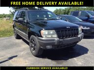 2000 Jeep Grand Cherokee Laredo Watertown NY