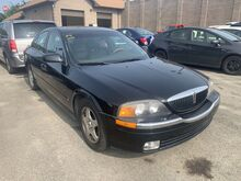 2000_Lincoln_LS__ North Versailles PA