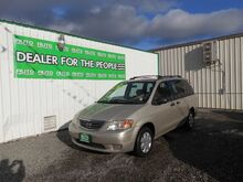 2000_Mazda_MPV_DX_ Spokane Valley WA
