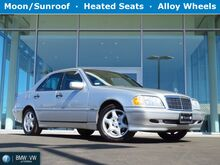 2000_Mercedes-Benz_C-class_C 280_ Kansas City KS