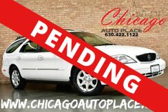 2000_Mercury_Sable_GS_ Bensenville IL