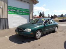 2000_Mercury_Sable_GS_ Spokane Valley WA