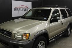 2000_Nissan_Pathfinder_SE_ Dallas TX