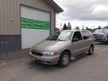 2000_Nissan_Quest_GXE_ Spokane Valley WA