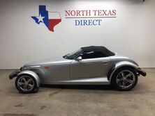 Plymouth Prowler Convertible Premium Roadster Chrome Wheels Collector Low Miles We Ship Nationwide 2000