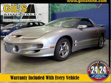 2000_Pontiac_Firebird_Trans Am_ Columbus GA