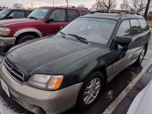 2000_Subaru_Outback_Base_ Waite Park MN