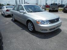 2000_TOYOTA_AVALON__ Houston TX