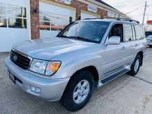 2000_Toyota_Land Cruiser__ Shrewsbury NJ
