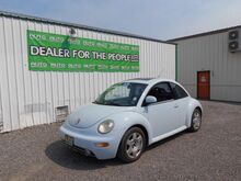 2000_Volkswagen_New Beetle_GLS 2.0_ Spokane Valley WA