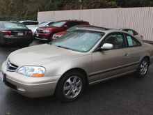 2001_Acura_3.2CL_3.2_ Roanoke VA