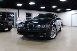 BMW 5-Series Sport Wagon 525i 2001
