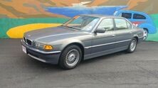 BMW 7-Series 740iL 2001