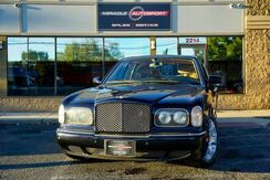 2001_Bentley_Arnage__ Hamilton NJ