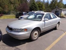 2001_Buick_Century_Custom_ Spokane Valley WA