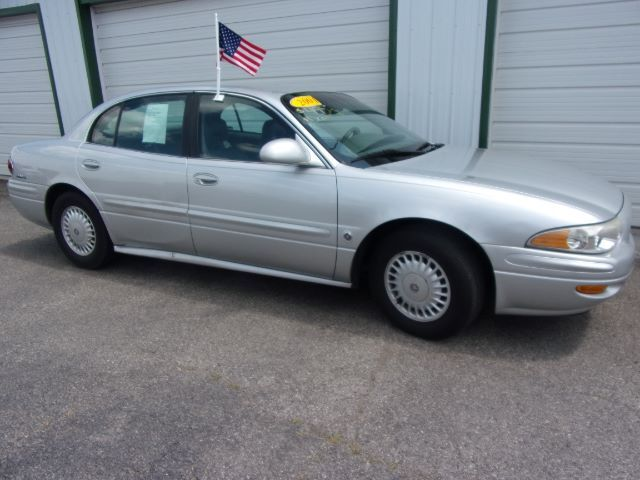 2001 Buick LeSabre Custom Middletown OH