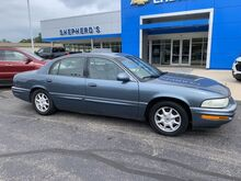 2001_Buick_Park Avenue__ Rochester IN