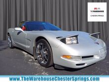 2001_Chevrolet_Corvette_Base_ Philadelphia PA