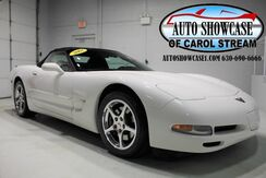 2001_Chevrolet_Corvette_Convertible_ Carol Stream IL