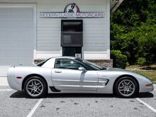 2001_Chevrolet_Corvette_Z06_ Charleston SC