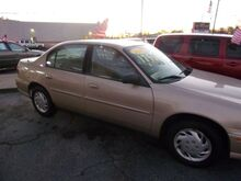2001_Chevrolet_Malibu_Base_ Middletown OH