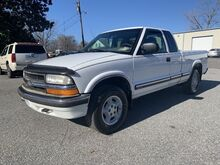 2001_Chevrolet_S-10_LS w/ZR2_ Richmond VA