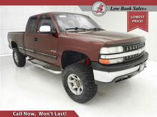 2001_Chevrolet_SILVERADO 1500__ Salt Lake City UT