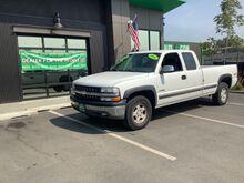 2001_Chevrolet_Silverado 1500_LT Ext. Cab Short Bed 4WD_ Spokane Valley WA