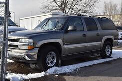 2001_Chevrolet_Suburban_Base_ Englewood CO