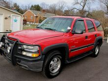 2001_Chevrolet_Tahoe_LS_ Roanoke VA