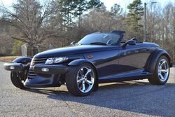 Chrysler Prowler 2DR ROADSTER 2001