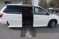 2001_Chrysler_Town & Country_LIMITED_ Hickory NC
