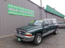 2001_Dodge_Dakota_Quad Cab 2WD_ Spokane Valley WA