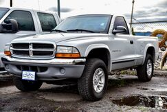 2001_Dodge_Dakota_SLT_ Englewood CO