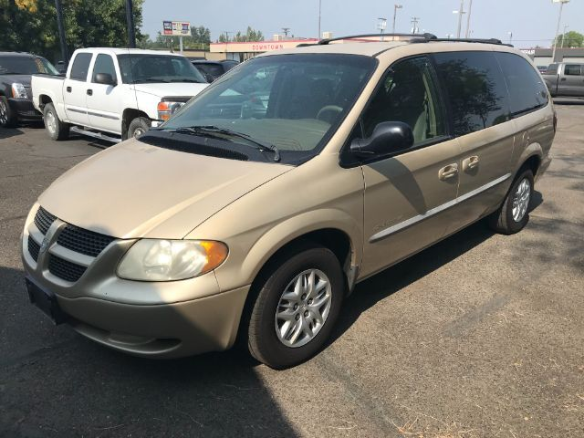 2001 Dodge Grand Caravan Sport Twin Falls ID