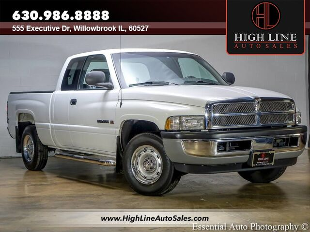 2001 Dodge Ram 1500  Willowbrook IL
