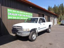 2001_Dodge_Ram 2500_Quad Cab Short Bed 4WD_ Spokane Valley WA