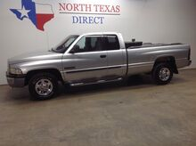 2001_Dodge_Ram 2500_SLT 5.9 Cummins Diesel 4 Door Long Bed Very Clean 1 Owner_ Mansfield TX