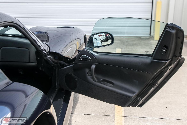 2001 Dodge Viper GTS Tomball TX
