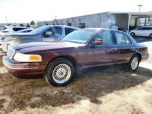 2001_Ford_Crown Victoria_LX_ Leesburg FL
